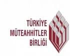 TMB: İnşaat sektöründe ekonomik ve sosyal reformlar uygulanmalı!