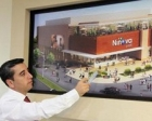 Ninova Alışveriş Merkezi Diyarbakır 'da hizmete açılıyor!