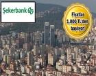 Şekerbank'ın 466 gayrimenkulü 30 Ocak'ta satışta!