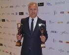 Güral Premier, World Luxury Hotel Awards'tan iki ödül aldı!