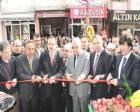 Kim, Tekirdağ'da 3. mağazasını açtı!