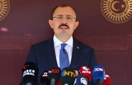 Mehmet Muş'tan Kanal İstanbul açıklaması!