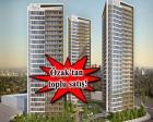 Özak Hayat Tepe'deki 51 daire 13.6 milyon Euro'ya satıldı!