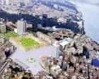Taksim Meydanı projesinin ilk etap ihalesine 11 firma katılacak!
