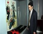 Tokat Gazi Osman Paşa Müzesi açıldı!
