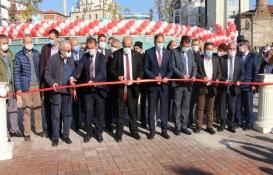 Bolu'ya yeni iş merkezi inşa ediliyor!