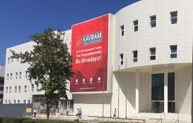 İstanbul Kavram Meslek Yüksekokulu İzmir'e taşınıyor!