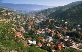 Bolu'da 34 binaya yapı ruhsatı verildi!