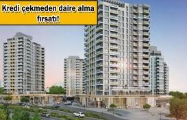 Park Mavera 3 Projesi'nde 157 daire borsada satıldı!