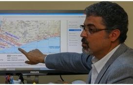 Hasan Sözbilir'den korkutan deprem açıklaması!