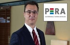 Mehmet Kerem Eser, Pera GYO'dan ayrıldı!
