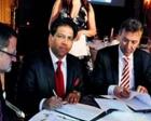 Mulk Holdings, alüminyum ve enerji şirketi için Aldom Group'la anlaştı!