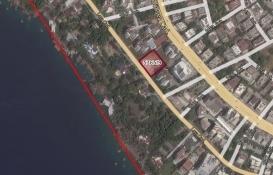 Mahkemeden Muratpaşa'da 27.4 milyon TL'ye satılık arsa ve ev!