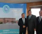 Dereli Ailesi, Kocaeli ve Sakarya'ya yapılacak okul inşaatı için 16 milyon TL ayırdı!
