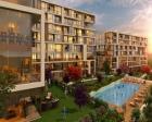 İstanbul Adoria Konutları'nın yüzde 85'i satıldı!