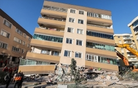 DASK İzmir depreminin ardından 125 milyon TL tazminat ödedi!