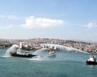 Ulusal Deniz Kirliliği Tatbikatı'nda gemi trafiği serbest olacak!