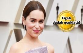 Emilia Clarke Kaliforniya'daki evini sattı!