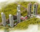 Bahçeşehir Eval Park iletişim!