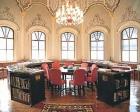 Ahmet Hamdi Tanpınar Edebiyat Müze Kütüphanesi, Gülhane Parkı'na açıldı!