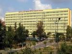 Okmeydanı Hastanesi, kentsel dönüşüm kapsamında yenilenecek!