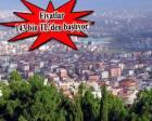 Sultanbeyli konut projeleri 2013!