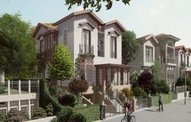 Emlak Konut GYO Florya Evleri'nin yapı ruhsatı alındı!