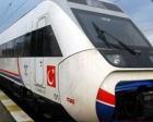 Ankara-Konya arası hızlı trenle 1 saat 15 dakikaya iniyor