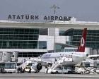 Lodos yüzünden kullanılamayan Atatürk Havalimanı'na çözüm 3. havalimanı!