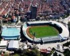 Bursa Stadı için ilk kazma baharda vurulacak!