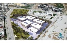 Başakşehir Belediyesi'nin binası için 500 milyon TL ek bütçe!
