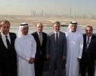 Dubai Meydan projesinin ilk bölümü 25 milyar dolarlık maliyetle yükseliyor!