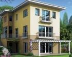 Bahçeşehir'in en büyük bahçeli projesi 'Günışığı Evleri'!