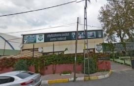 Küçükköy Stadı yıkımdan kurtuldu!