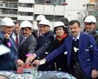 İzmir'de 11 katlı tam otomatik otopark için temel atıldı!