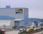 Herkes fabrika kapatırken Betek Boya fabrika temeli attı