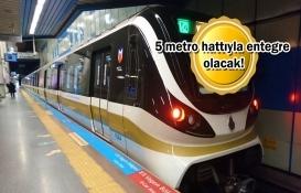 Başakşehir-Kayaşehir metrosunda son durum ne?
