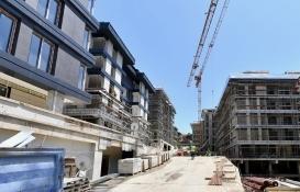 Üsküdar Erguvan Evleri kentsel dönüşüm projesinde son durum!