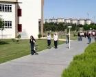 Gazikent Üniversitesi İnşaat Mühendisliği'ne öğretim üyesi alacak