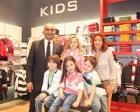 Aydınlı Grup, 4 mağazadan 7.3 milyon lira ciro hedefledi!