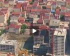 Acunkent projesinin havadan görüntüleri!