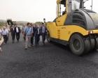 Kütahya Emet Yenice grup köy yolu açıldı!