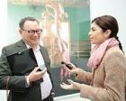 Paul Kasmin: Emlak, gayrimenkul gibi sanatta bir yatırım!