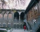 Medeniyetler Mirası Diyarbakır Mimarisi kitabı yayınlandı!