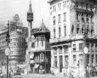 Meydan düzenlemesinde kaldırılan Karaköy Cami yeniden yapılacak!