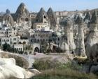 Kapadokya Uluslararası Kongre Merkezi ve Oteli yapılacak!