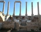 İzmir Agora'sı ayağa kaldırılıyor