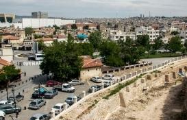 Gaziantep Büyükşehir'den 14 milyon TL'ye satılık 13 gayrimenkul!