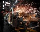 Sanayi üretimi yüzde 4,2 arttı!