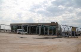 Şanlıurfa Harran Şehir Otogarı açılıyor!